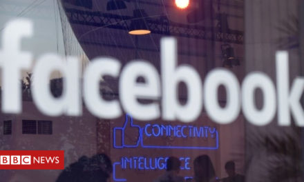Facebook: Russian Brexit meddling 'very little'