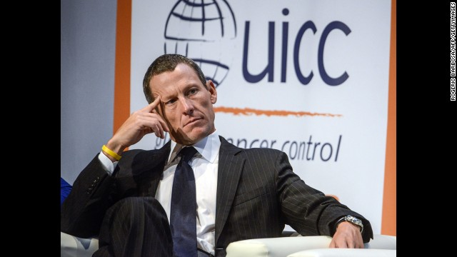 Lance Armstrong Fast Facts