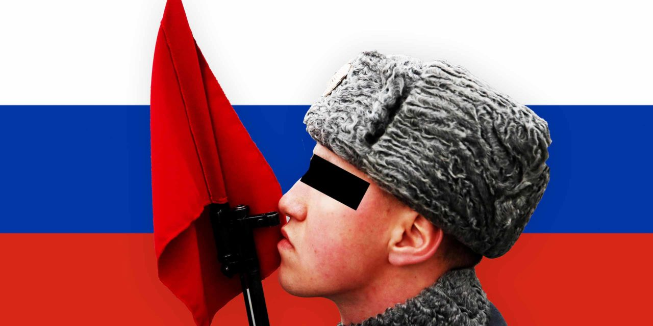 A Russian Blackwater? Putins Secret Soldiers in Ukraine and Syria