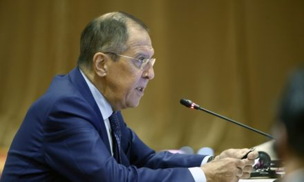 Armenia guarantees Russia after objection from Lavrov – OC Media