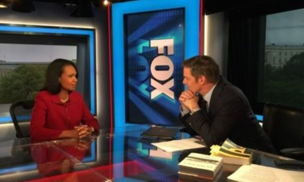 Condoleezza Rice goes over North Korea, Russia with Bill Hemmer