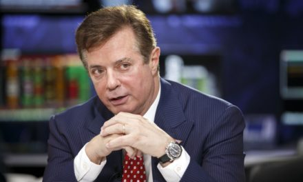 Manafort Urges Justice Department to Release Any Wiretaps of Him