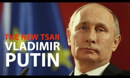 Best Documentary –  Putin The New Czar BBC