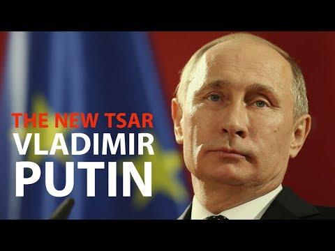 Best Documentary –  Putin The New Czar BBC