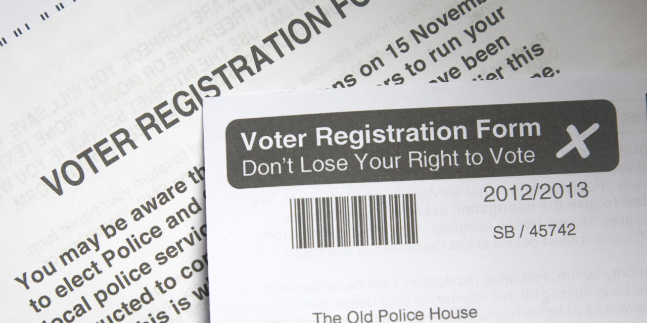 Russia Infiltrated Some U.S. Voter Registration Rolls Before 2016 Election, DHS Says