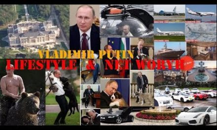 President Vladimir Putin Lifestyle & & Net Worth
