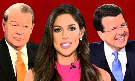 Fox News Hosts Bash Trumps Disgusting Putin Presser