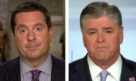 Nunes: DOJ, FBI 'financial' on Republican losing in midterms to take warm off