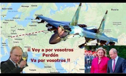 Putin asiste one una boda en Austria y Europa entra en esquizofrenia ¿Caballo de Troya?