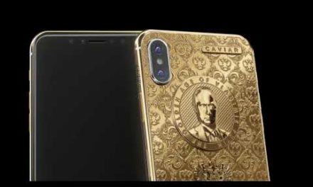 Apple Iphone X Vladimir Putin Edition – Trailer