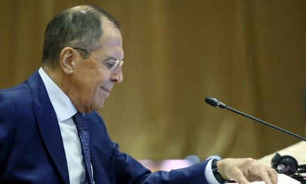 Lavrov to talk about return of Syrian evacuees with Lebanese leading agent – TASS
