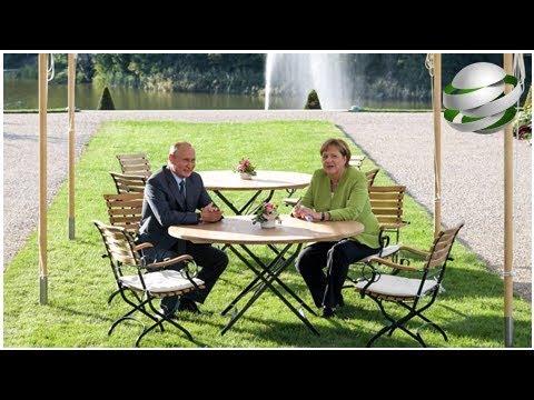 Lügen & & Spielchen: Das schwierige Verh ältnis zwischen Putin und Merkel – Tägliche Nachrichten 24 H