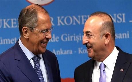 Lavrov: Turkey vital companion with enhancing financial, army relationships – Rudaw