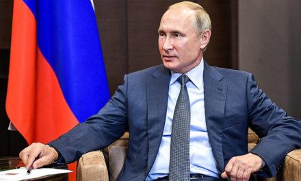 Putin praises miners on their expert vacation – TASS
