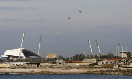Russian warplanes supposedly flopped United States base in Syria|Fox News