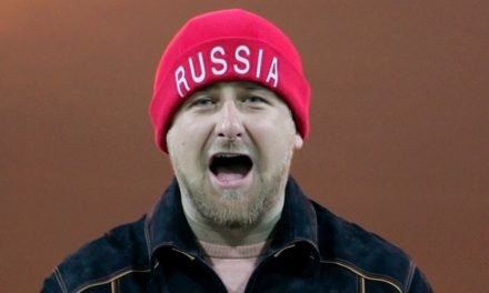 Traitors, jackals and also repellent liberals: Ramzan Kadyrov's disrespects translated