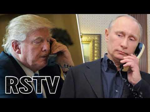 El Kremlin ha dejado de informar a la CIA, Algo grande Preparan
