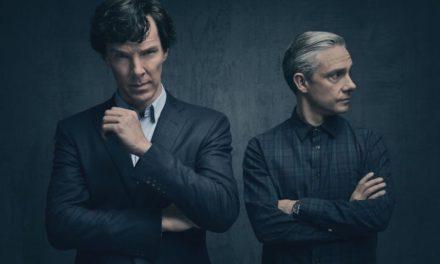 Sherlock ending scores struck lowest level – BBC News