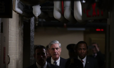 Trump Allies Flip Out After Mueller Lands Tens Of Thousands Of Emails