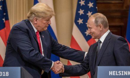 READ: The general Trump-Putin information convention arrangement