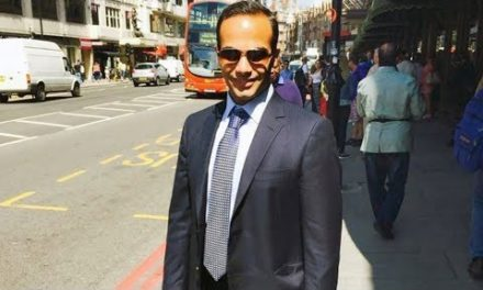 Papadopoulos says Trump authorized apropos of Putin assembly advice