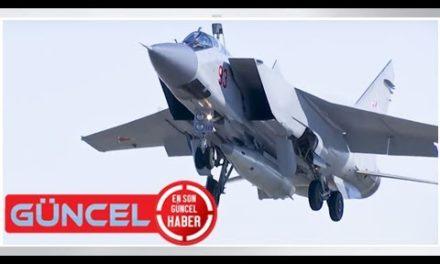 Rusya İdlib' i vurdu, Kremlin' den açıklama!