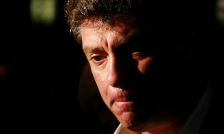 5 founded guilty of murder of objector Russian legislator Boris Nemtsov