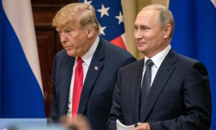 United States authorities claim friends marking down Trump-Putintop as 'worthless'