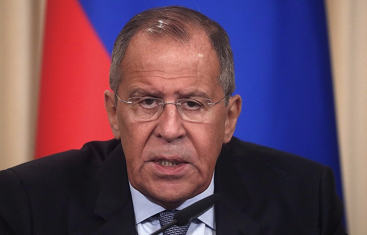 Lavrov intends to see Berlin on September 14 — resource – TASS
