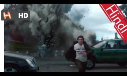 Mission difficult 4 – Kremlin blast clips in Hindi HD( 2/8)
