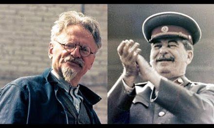 Staline contre Trotski meurtre au Kremlin 2016-06-13Jacques Pradel Ramon Mercader