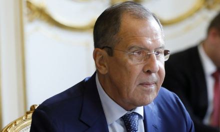 Lavrov corroborates his check out to Berlin on September 14 – TASS