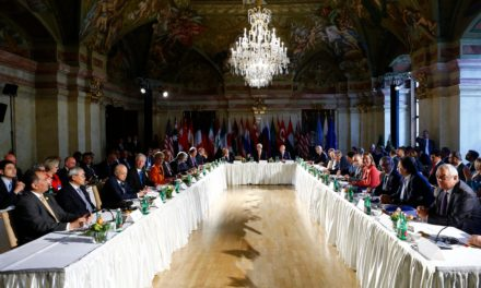 Syria: Vienna pleasing concurs help airdrops yet cannot establish day for talks