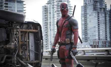 Deadpool readied to wreck all-time R-rated document while The Witch casts a spell