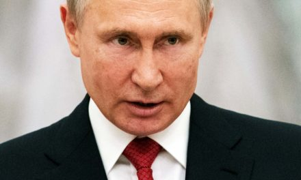 The Kremlin Is Quaking as New Sanctions Multiply