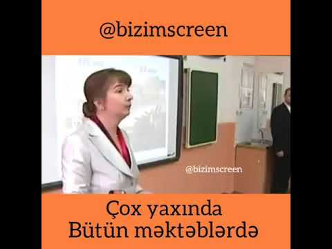 Putin mektebde