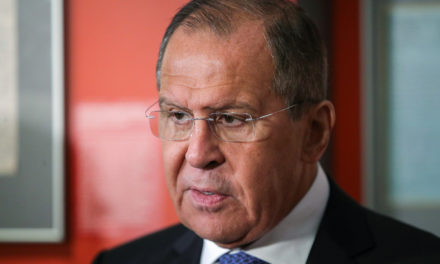 Russia open for discussion with everybody happy to work together, claims Lavrov – TASS