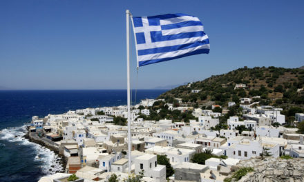 Moscow claims all set for varied collaboration with Greece – TASS