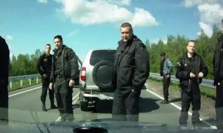 Generales rusos preparan un Golpe de Estado en el Kremlin