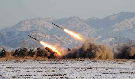 South Korea, Japan to sign up with U.S. for missile-defense applied