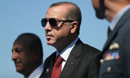 Why the United States as well as Turkey Are Suddenly in a Major Standoff
