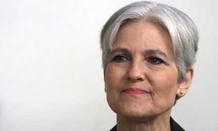 Jill Stein's project challenge Senate ask for some Russia papers