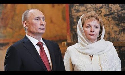 Vladimir Putin je Ubijen! Zemljom Vlada Njegov Dvojnik! Putinova Zena Sokirala Sve!
