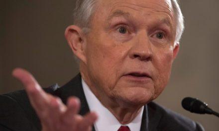 Graham, McCain desire responses on Sessions-Russiarecord