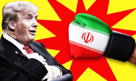 How Iran Hopes to Counterpunch Trump