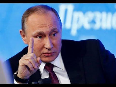 """Udarna Vest: Putin Napravio Plan """"Brat"""" za Odbranu Srbije! Evo Šta će se Desiti u Slu čaju Napada!"""