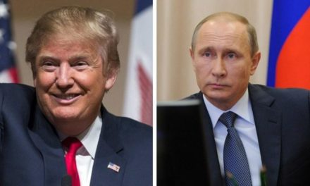 Trump, Putin established for initial in person conference throughout G-2 0 top
