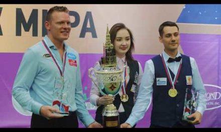 Kremlin Cup 2018