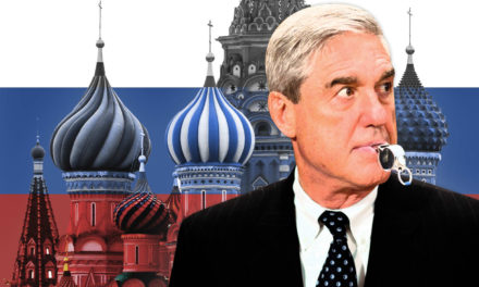 Why Mueller Named a Russian Oligarch in Court