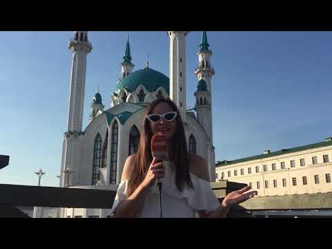 Kremlin en Kaz án [La Rusa Paisa] Telemedell ín(1080P_HD)